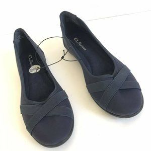 Chinese Laundry womens comfort ballet flats shoes